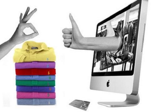 Mua hộ hàng hóa tại các website Mỹ